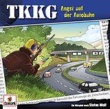 102/angst Auf Der Autobahn
