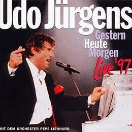 Udo Jürgens Weihnachtslieder.Es Werde Licht Meine Winter Weihnachtslieder Udo Jürgens Cd