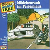 106/mädchenraub Im Ferienhaus