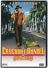 Crocodile Dundee in Los Angeles [Version allemande]