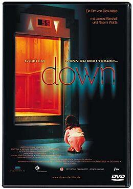 Down - Steig ein wenn du dich traust DVD