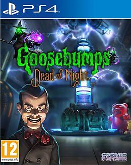 Goosebumps Dead of Night [PS4] (D) als PlayStation 4-Spiel