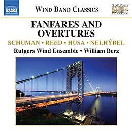 Fanfares&Overtures