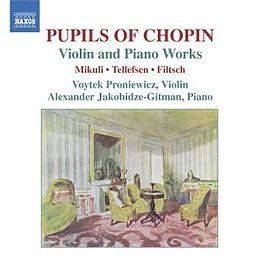 Pupils Of Chopin 2