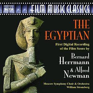 Egyptian (film Score)