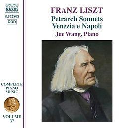 Klavierwerke Vol. 37