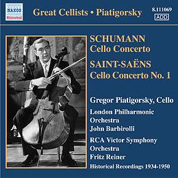 Cellokonzerte/ua