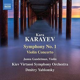 Symphony No. 1/violin Concerto