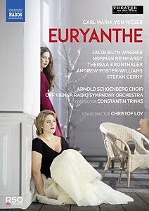 Euryanthe DVD