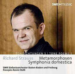 Metamorphosen/Symphonia Domestica
