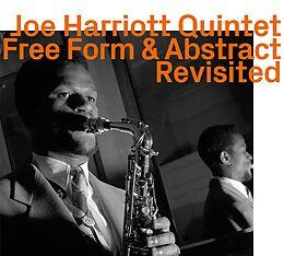 Joe Harriott Quintet CD Free Form & Abstract Revisited
