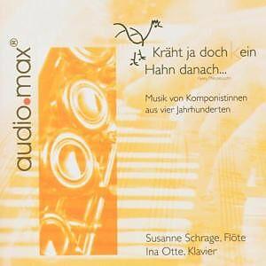 Kraeht Ja Doch Kein Hahn Danach Musik Von Komponis
