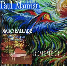 Piano Ballade & Remember+Bonus