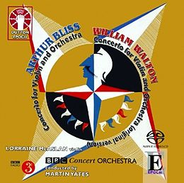 Konzerte Für Violine & Orchester