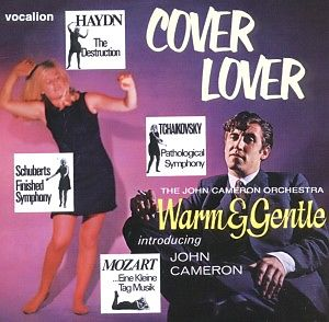 Cover Lover Warm And Gentle