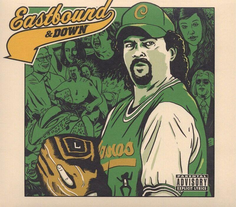 Eastbound & Down Soundtrack