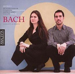 Italienisches Konzert Bwv971, Konzert Fu