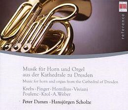 Musik Für Horn Und Orgel - Kat