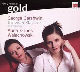 Gershwin Für Zwei Klaviere