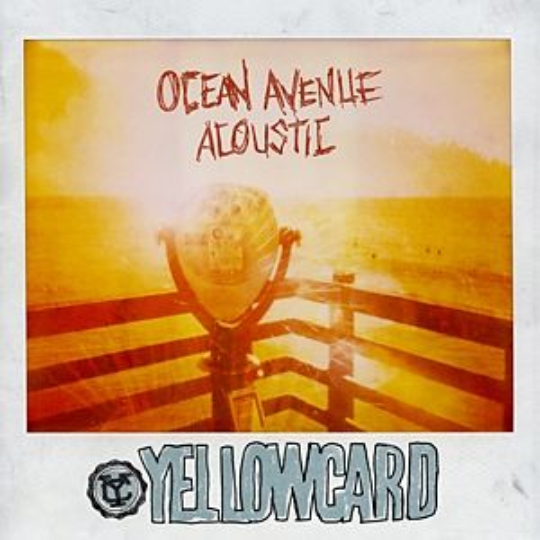 Ocean Avenue Acoustic (Ltd.Vinyl)