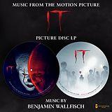 IT (Original Motion Picture Soundtrack)/Ltd.Pic.