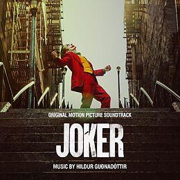OST/Guonadottir,Hildur Vinyl Joker (Purple Vinyl)