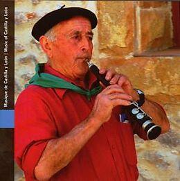 VARIOUS CD Spainische Music Of Castilla y Leon