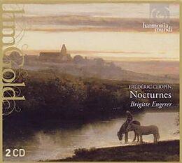 Engerer Brigitte CD Nocturnes
