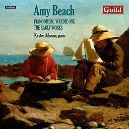 Beach Piano Works Vol.1