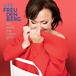 Freudenberg, Ute CD Ich Weiß, Wie Leben Geht