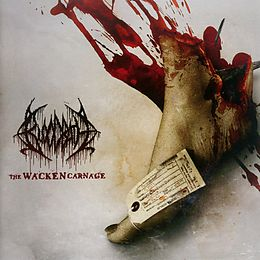 The Wacken Carnage