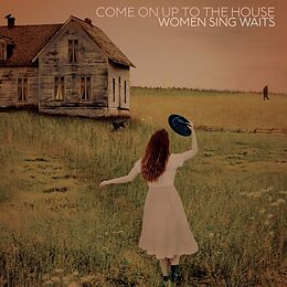 Various Vinyl Come On Up To The House-Women Sing Waits