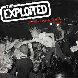 Apocalypse Tour 1981