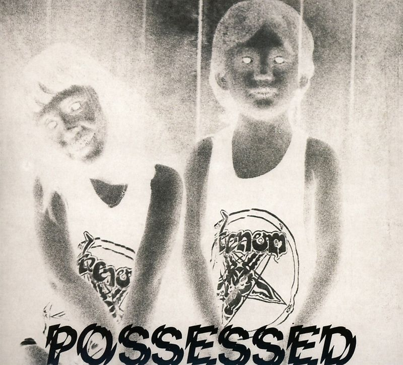 Possessed (Ltd.Digipak Incl.3 Bonus Tracks)