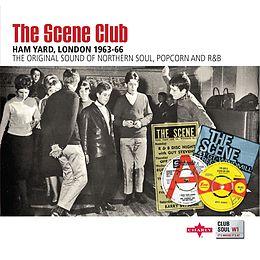 Club Soul - Volume 1 - The Scene Club