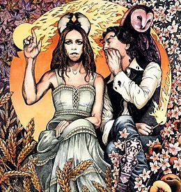 Welch,Gillian Vinyl The Harrow & The Harvest