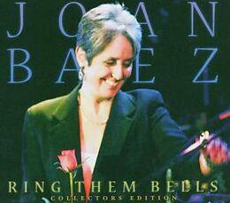 Joan Baez CD Ring Them Bells