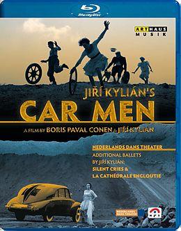 Jiri Kylians Car Men