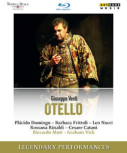 Otello (scala 2001)