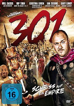 301-Scheiss Auf Ein Empire DVD