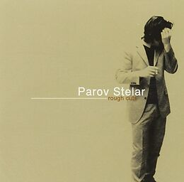 Parov Stelar CD Rough Cuts