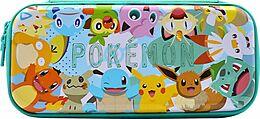 Vault Case - Pikachu + Friends Edition [NSW] als Nintendo Switch-Spiel