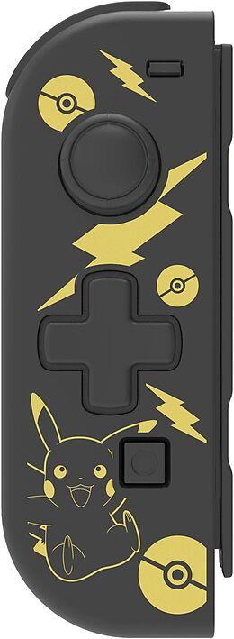 Nintendo Switch - D Pad [Pikachu Black + Gold Edition] [NSW] als Nintendo Switch-Spiel