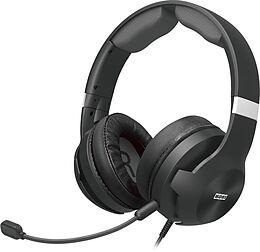 Hori Gaming Headset HG - black [XSX/XONE] als Xbox Series X, Xbox One, Windo-Spiel