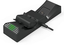 Dual Charging Station [XSX/XONE] als Xbox One, Xbox Series X-Spiel