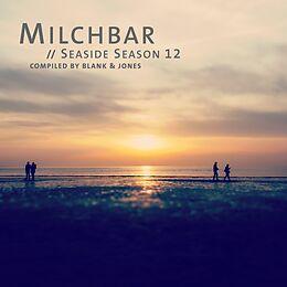 Various Artists CD Milchbar Vol.12 (compiled By Blank&Jones)