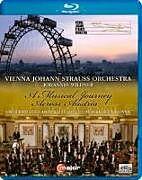 A Musical Journey Across Austria Blu-ray