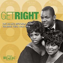 Get Right:the Ru-jac Records Story, Vol.2