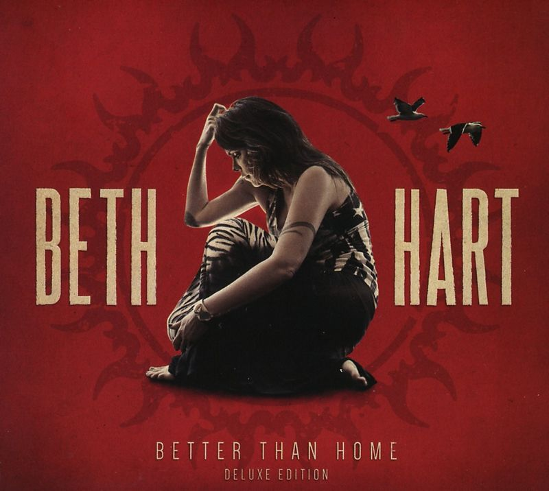 Better Than Home Hart Beth Cd Kaufen Exlibris Ch