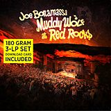Muddy Wolf At Red Rocks (180 Gr.Gatefold 3lp+Mp3) (Vinyl)